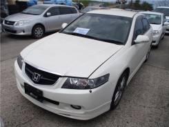 Honda Accord, 2003 CL9, K24A
