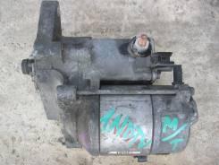Стартер 1NDTV Toyota Probox / Yaris 2810033050 м/т