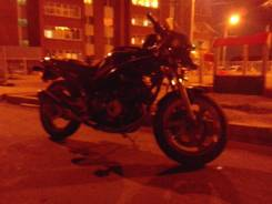 Yamaha Diversion 400, 1992