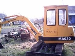 Mitsubishi ma030, 1999