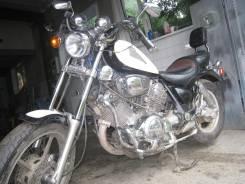 Yamaha Virago, 1995