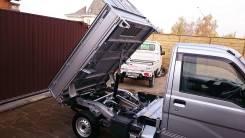 Daihatsu Hijet Truck 4WD самосвал, 2013