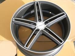Новые диски R18 5/112 Vossen CV5