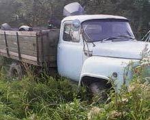 ГАЗ 52, 1975