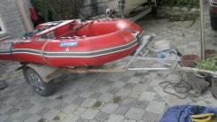 Продам Лодку Joycraft (Япония)