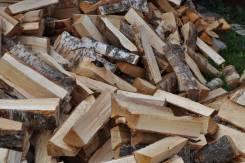 Уголь, дрова, опилки.