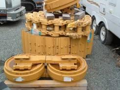 Komatsu D155A-5, 2004