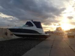 Моторная яхта chaparral 310. Обмен