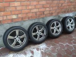 Продам зимние колеса R 17