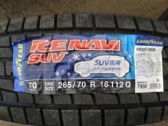 Goodyear Ice Navi suv, 265/70R16
