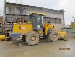 XCMG LW300F, 2010