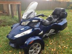 BRP Can-Am Spyder, 2010