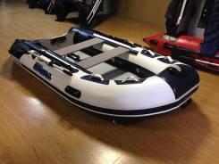 Новая в упаковке лодка StormLine AIR 310 ST