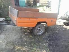 КМЗ-8119, 1985