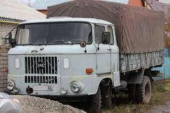 IFA W50L, 1986