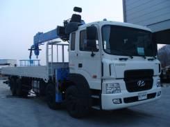 Продам Hyundai HD 320 на Разбор