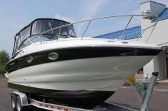 2005 Crownline 250 Cruiser