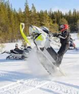 BRP Ski-Doo Summit Freeride 146, 2013