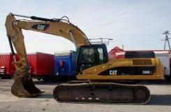 Caterpillar 330D L, 2012
