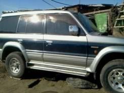 Mitsubishi Pajero, 1994