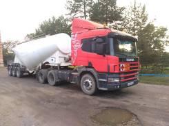 Scania G, 2003