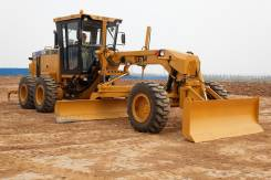 Грейдер SEM Caterpillar (Qingzhou) 922 AWD (тяжелый, полноприводный)