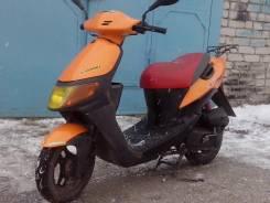 Suzuki Lets, 2003