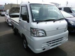 Toyota Pixis Truck, 2012