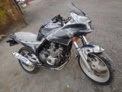 Yamaha XJ 400, 1993