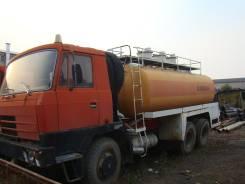 Продам топливозаправщик Татra