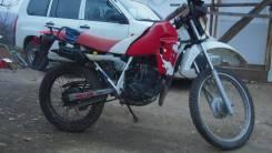 Honda MTX 50, 1992