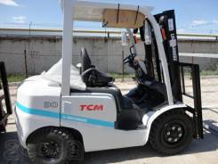 TCM FD30T3Z, 2016