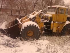 Кировец К-701, 1984