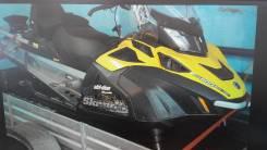 BRP Ski-Doo Skandic WT 600, 2011
