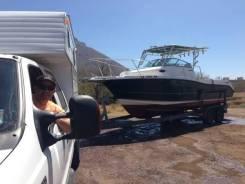 Рыболовная машина 2005 Seaswirl Striper 2601 Diesel