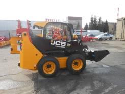 JCB 155, 2014