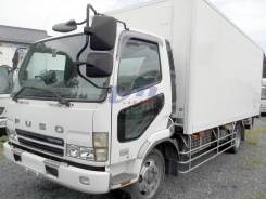 Mitsubishi Fuso Fighter, 2002