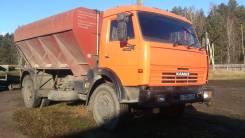 Камаз ЗСК-15