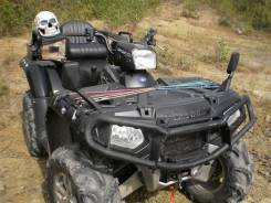 Polaris Sportsman XP 550, 2009