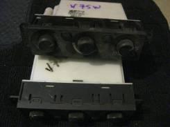 Блок управления климат контролем Mitsubishi Pajero 02г V75W, 6G74GDI