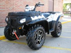 Polaris Sportsman XP 850, 2014