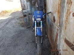 Irbis 125 cc, 2012