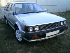 Nissan, 1986