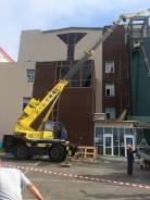 Услуги Авто крана 16 тонн, короткобазовый, стрела 30 метров