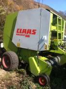 Пресс-подборщик вальцовый Claas Rollant 66