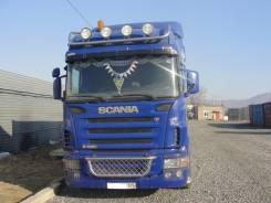 Scania R420, 2005