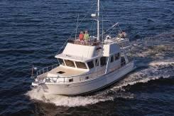 Яхта Selene 42 Europa
