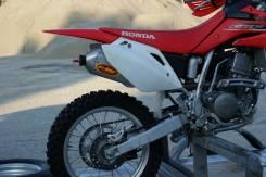 Honda CRF, 2010