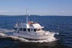 Яхта Selene 42