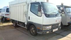 Mitsubishi Fuso Canter. Продам отличный грузовик, 2 800куб. см., 1 750кг., 6x4